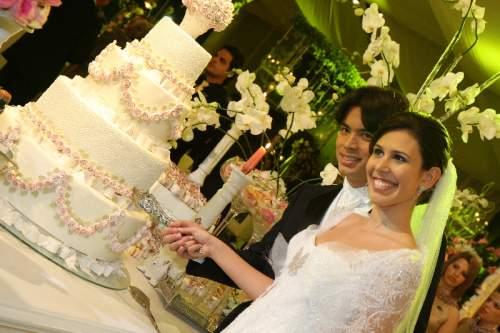 O casamento de Gisela Telles & Thiago Fujiwara