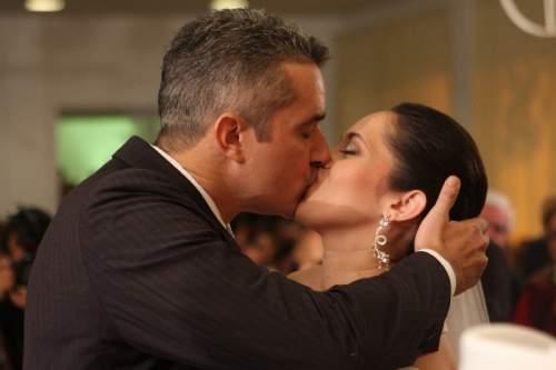 O marriage de Carol Machado e Kal Aragão