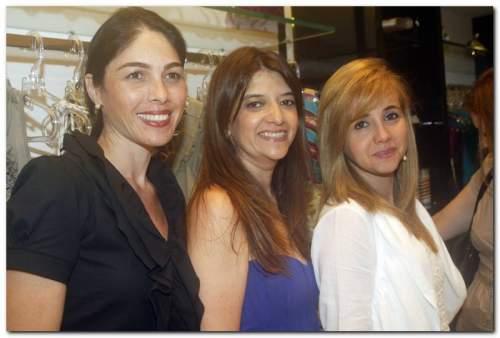 O coquetel de inauguração do Espaço de Moda Tânia Facó agitou o Nº 542 da Prof. Dias da Rocha.