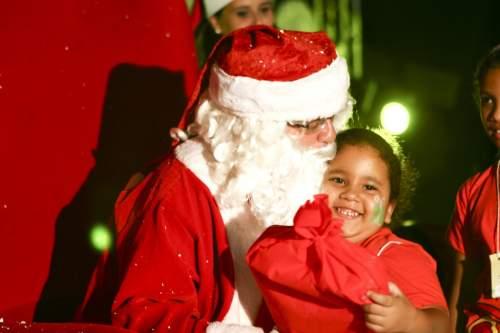 O Natal do Sonhar Acordado