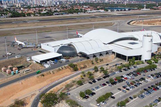 """Aprovado acordo """"céus abertos"""" entre Brasil e EUA"""