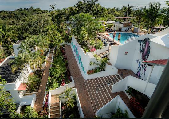 Rede internacional que abrir hotel em Jericoacoara