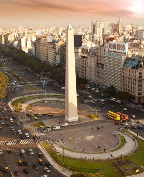 Ceará investe para atrair argentinos