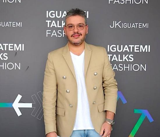 Renato Thomaz fala sobre o mercado de Tropical Wear durante o 3º Iguatemi Talks Fashion