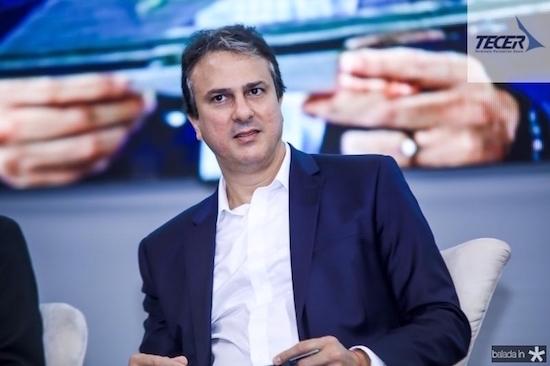 Camilo discute incentivos fiscais na Fiec
