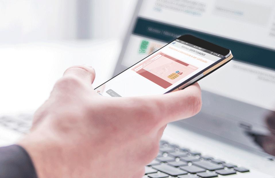 AR Servir emite certificados digitais