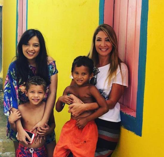 """Ceará Summer Fashion abre sua programação com ação """"Amar Está na Moda"""""""