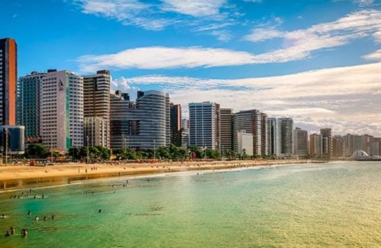 Fortaleza lidera a exportação de castanhas no País