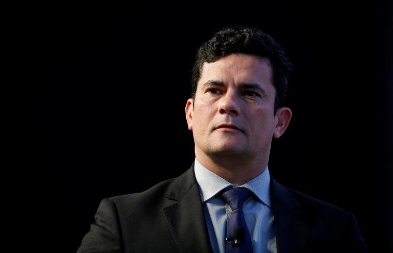 """""""Justiça sem fim é justiça nenhuma"""", afirma Mouro"""