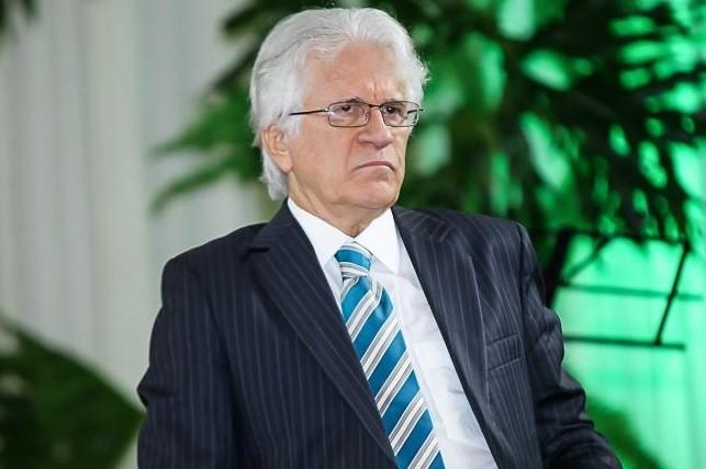 Ministro Napoleão Nunes Maia é o novo corregedor-geral do TSE