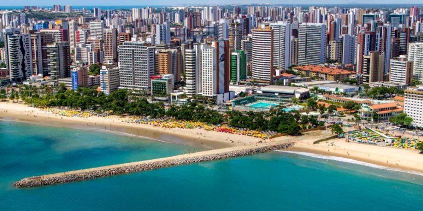 Ocupação hoteleira na Capital cresce 12,1% em setembro
