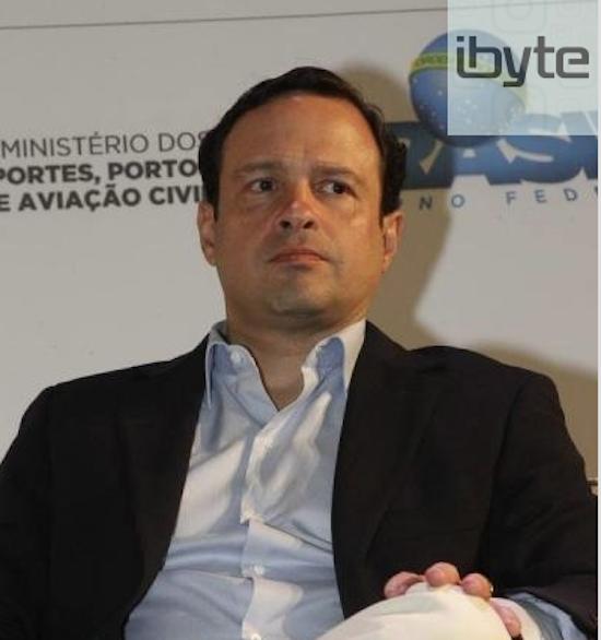 Igor Queiroz Barroso participa de evento da Amcham nos Estados Unidos