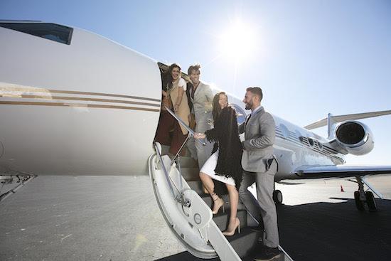 Bagatelle firma parceria para voos charters em três continentes