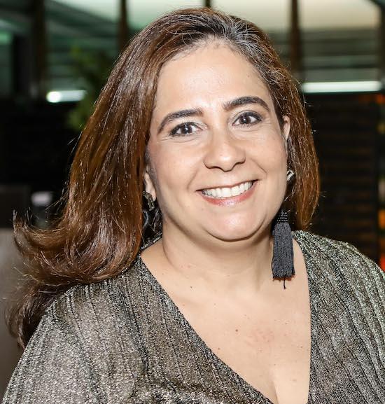 Ana Maria Xavier fala sobre Comunicação Disruptiva em bate-papo na VC Eventos