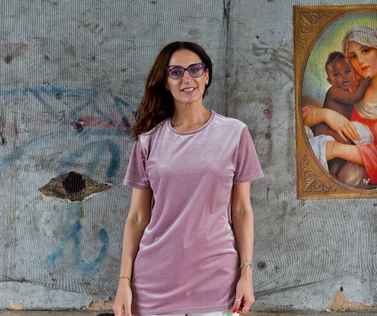 Alexandra Farah entrega as inovações do mundo fashion na 12ª edição do MaxiModa