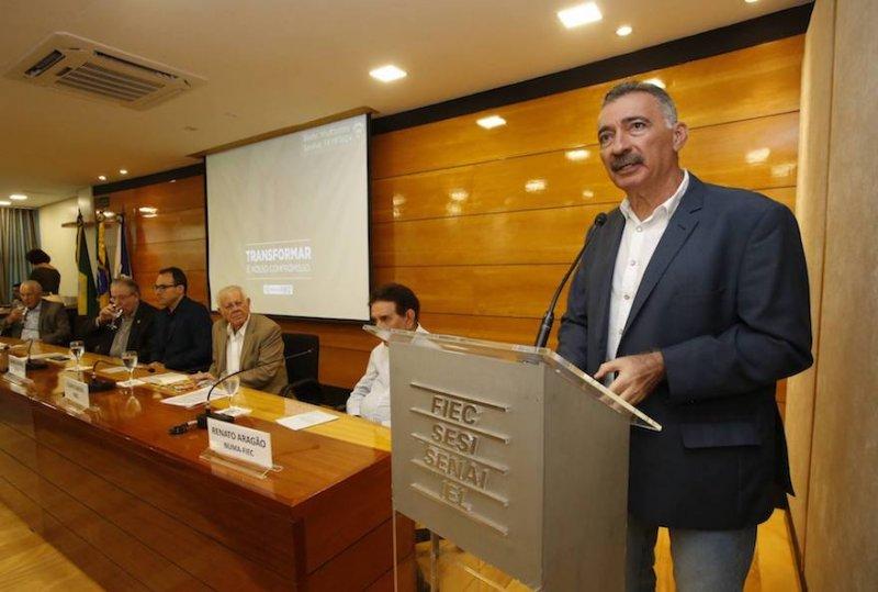 A modernização do licenciamento ambiental é tema de debate na Casa da Indústria