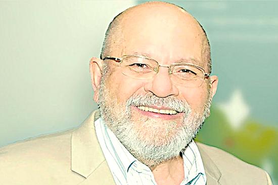 Cândido Pinheiro é o décimo empresário mais rico do Brasil