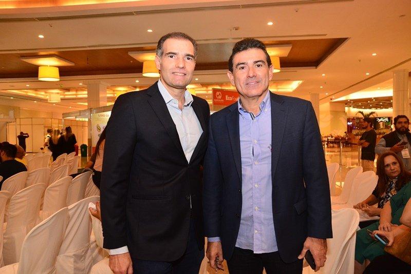 Presidente do IEP, Eduardo Figueiredo realiza Fórum de Sustentabilidade no RioMar Shopping