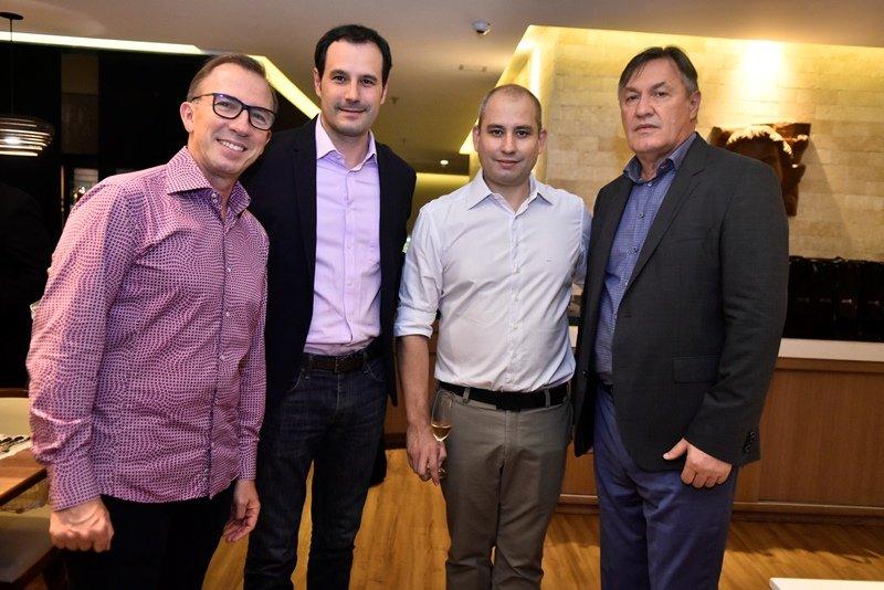 Em parceria com a Brava Wine, Gran Marquise promove jantas às cegas com a vinícola Luiz Argenta