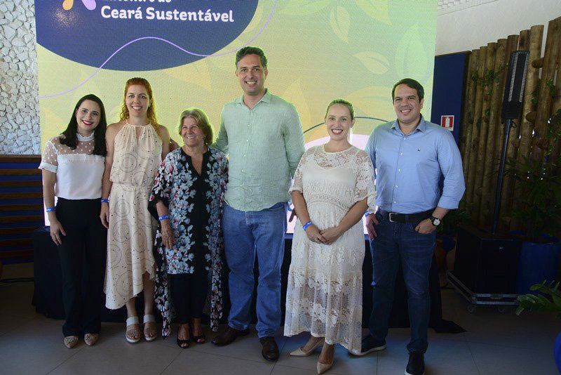 Encontro do Ceará Sustentável coroa  programação da Semana do Meio Ambiente do Beach Park