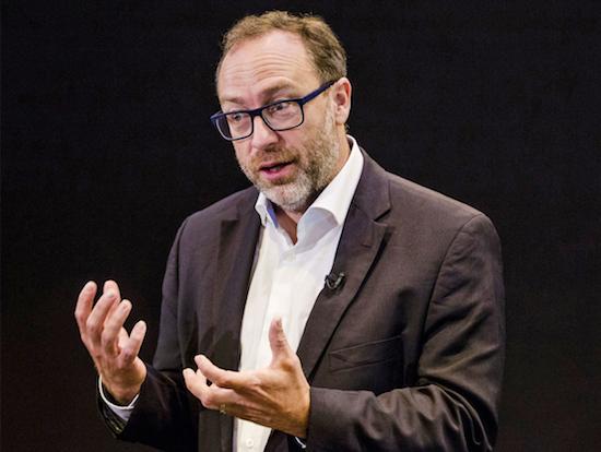 Fundador da Wikipédia é um dos principais palestrantes da Case 2019