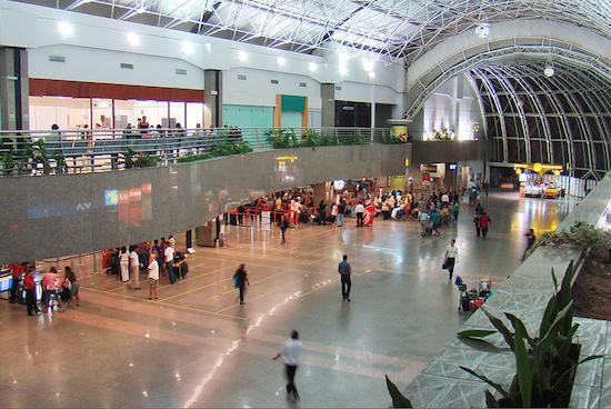 Setur reúne aéreas no Ceará para planejar conexões