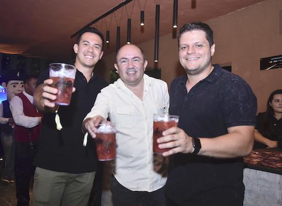 Afonso Tomoda se inspirou na Deusa da Cerveja para compor seu ambiente na CasaCor Ceará