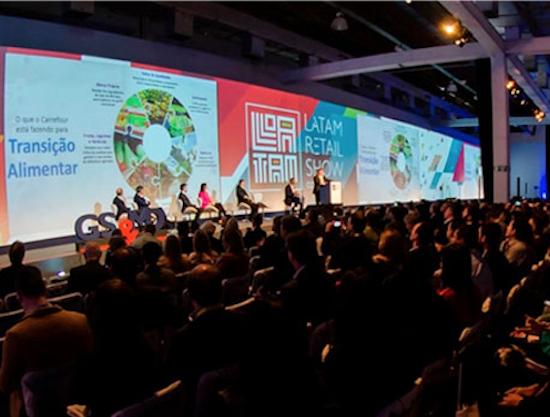 Empresários cearenses buscam novidades na Latam Retail Show