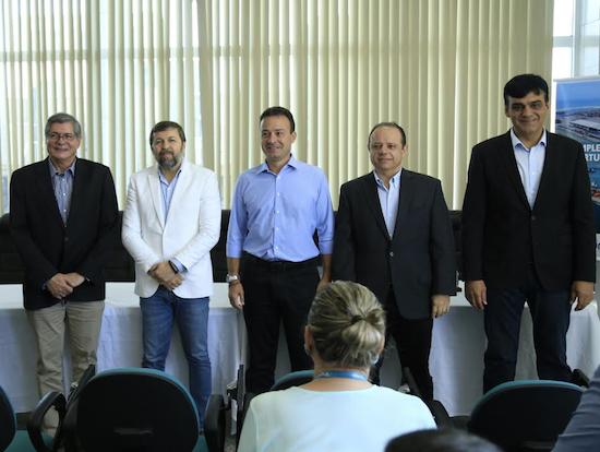 ZPE-Ceará será ampliada para atrair novas empresas