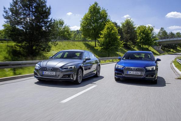 Audi estimula alternativa limpa para motoristas no dia a dia