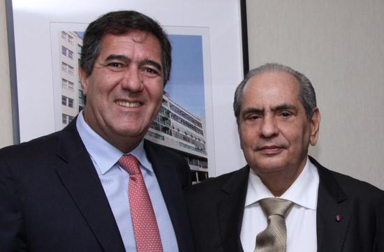 Luiz Gastão eleito para diretoria da CNC