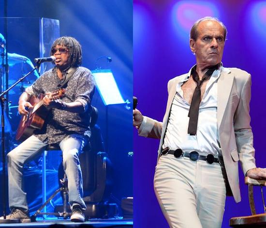 Dois grandes shows vão movimentar o Centro de Eventos do Ceará em agosto. Confira!