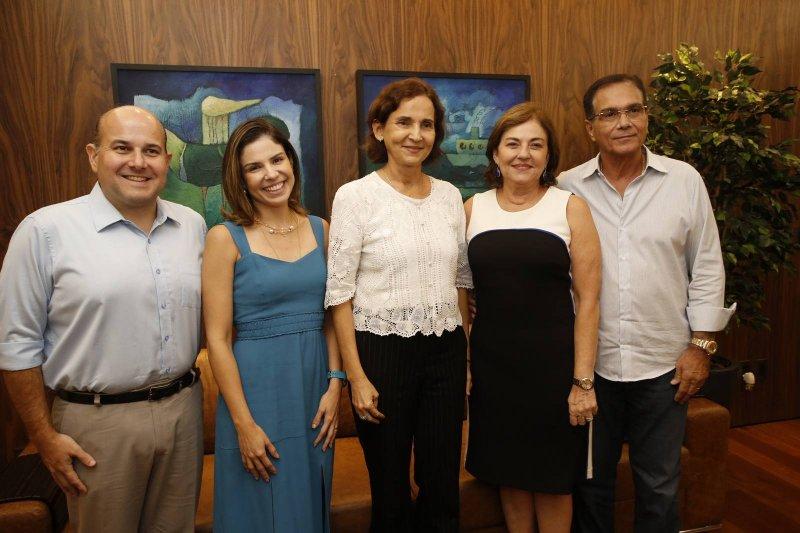 rede do bem - Plataforma online do Programa Fortaleza Solidária é lançada na FIEC