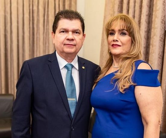 Mauro Benevides Filho participa de evento na Unifor em comemoração ao Dia do Economista