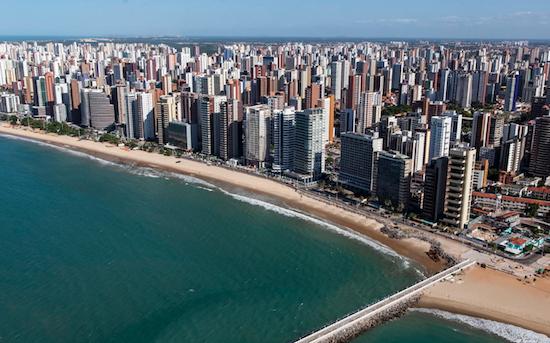 Ocupação hoteleira deve superar os 90% no Carnaval