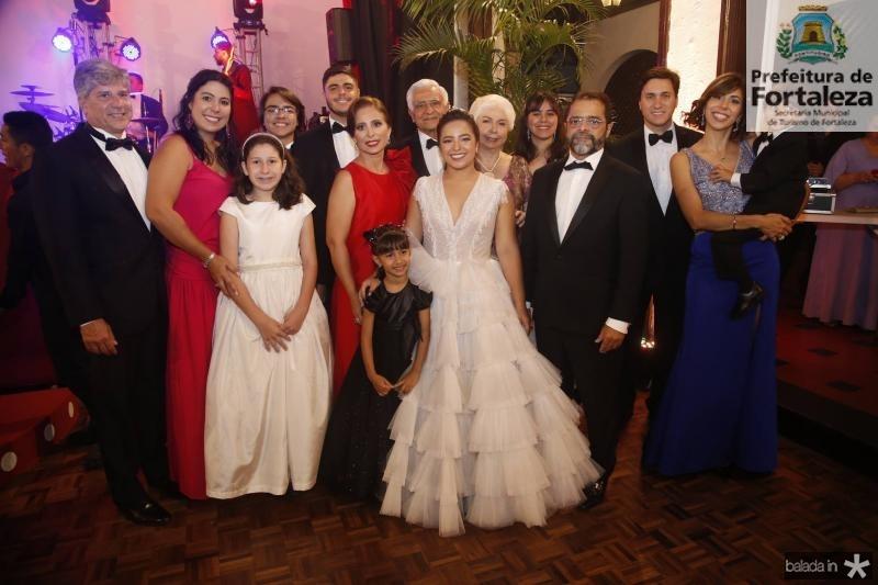 Familia Guimaraes