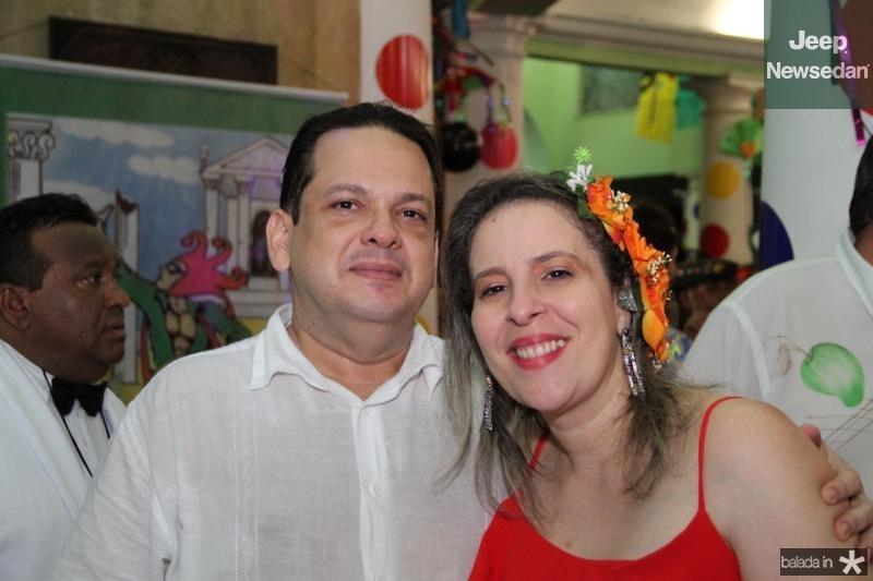 Marcos Lage e Nata?lia