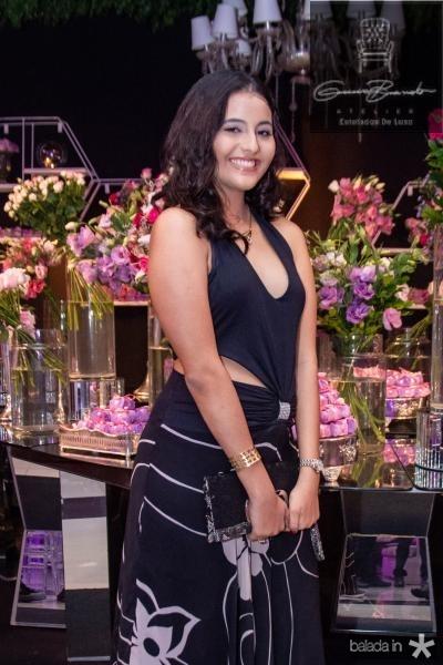 Isadora Albuquerque