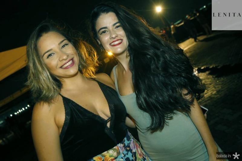 Andreza Santos e Raquel Farias 2