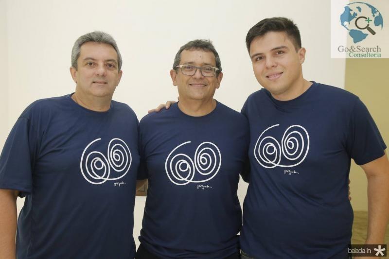 Joaquim, Jose e Pedro Guedes 2