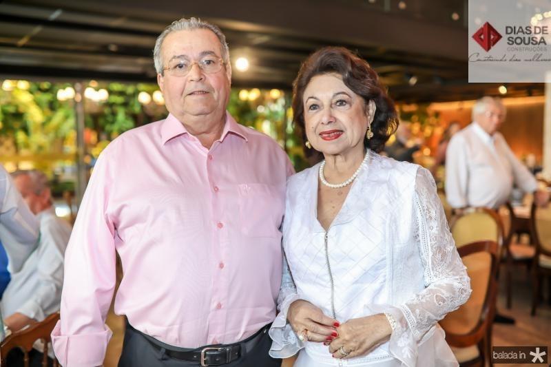 Meton e Yolanda Vasconcelos