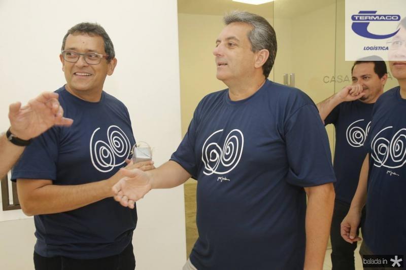 Jose e Joaquim Guedes