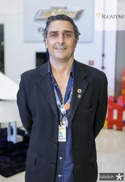 Carlos Soarez