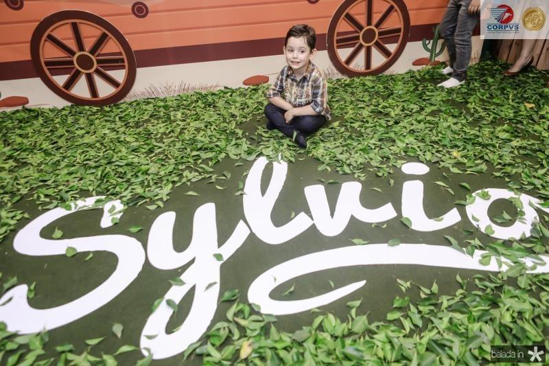 Sylvio Leal