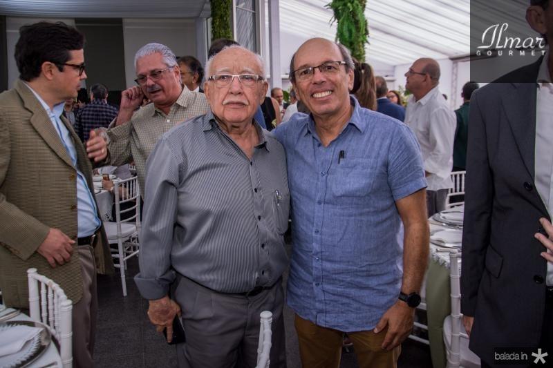 Ubiratan Aguiar e Andre Montenegro
