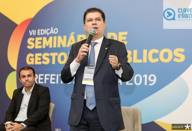 Mauro Benevides Filho