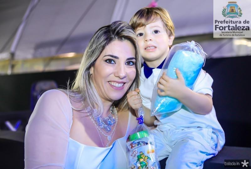 Maria Celia e Pedro Gomes