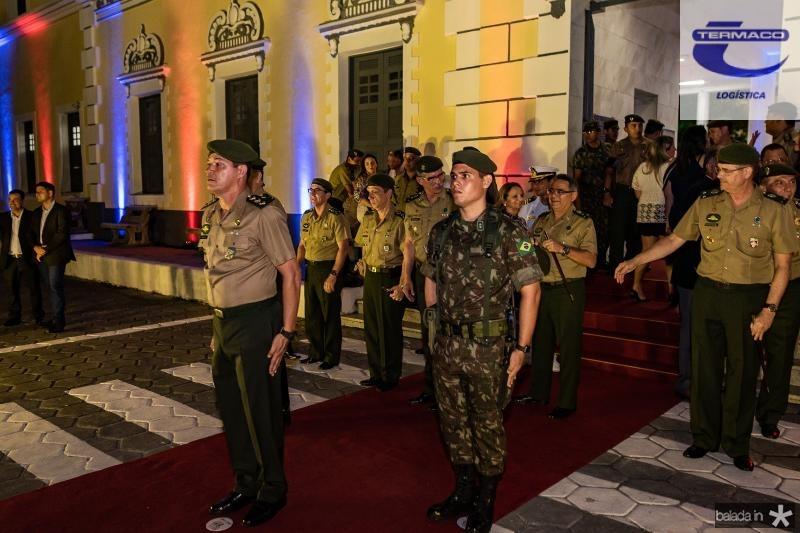 Centenario do Colegio Militar de Fortaleza (1