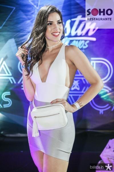 Amanda Benevides