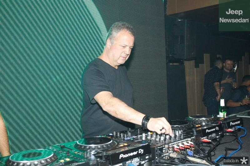 DJ Rodrigo Vieira 2